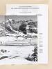 La Saga des Saisies [ Livre dédicacé par l'auteur ] [ On joint :] Les Saisies. Beaufortin-Savoie 1er août 1944 L'Espoir [On joint : ] Le parachutage ...