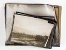 Lot de 11 photographies aériennes [ Fotografia aerea in Italia, 1918 ] : N. Vittorio 17 avril 1918 à 9 heures - W. Sovilla 19 juin 1918 à 17 h. [Vie ...