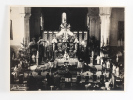 Lot de 8 clichés photographiques provenant de la bibliothèque de l'Abbé Jean-Baptiste Callen [ Vers 1935 - 1955 ] dont photos de communion (Arcachon), ...