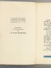 Polices de l'Air [ Edition originale - Livre dédicacé par l'Auteur ]. TORTEL, Albert