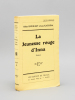 La Jeunesse rouge d'Inna [ Edition originale - Livres signés par les auteurs ]. ISWOLSKY, Hélène ; KACHINA, Anna