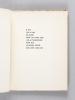 Les Gémeaux sont au Capricorne [ Edition originale - Livre dédicacé par l'auteur ]. BRITSCH, Albert