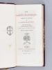 Les Saints Evangiles, traduits et annotés par l'Abbé Martha. MARTHA, Abbé
