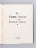 Les Ordres Français et les Récompenses Nationales [ Edition originale - Exemplaire sur Japon ]. BOURDIER