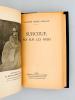Surcouf , Roi sur les mers ( roman ). SURCOUF, Baronne Marie
