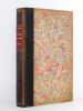 Journal de l'Université des Annales - Neuvième année, Tome Premier , Décembre 1914 - Juillet 1915. L'Université des Annales ; RICHEPIN, Jean ; ...
