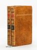 Ammien Marcellin, ou les Dix-Huit Livres de son Histoire qui nous sont restés (Tomes 1 et 2). AMMIEN MARCELLIN