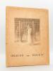 Oflag II D  Block IV 1940 [ Edition originale ]. Collectif ; CARME ; Lieutenant DUBOUT ;