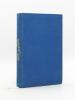 Art et Poésie. Reflets poétiques de l'Ethnie Française. I 1968 [ Livre dédicacé par un des auteurs ] Anthologie des membres titulaires, agrégés et ...