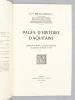 Pages d'Histoire d'Aquitaine. Cadets de la Marine et Corsaires bordelais au temps de la marine à Voile [ A propos d'une gravure de 1686 - Exemplaire ...