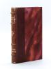 Lettres à sa Mère, écrites pendant son Voyage aux Pyrénées en 1858 [ Edition originale ]. TONNELLE, Alfred