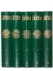 Tout votre jardin - encyclopédie pratique permanente ( 5 volumes, vol. 1 à 5, contenant les n° 1 à 94 ). Collectif ; Tout votre jardin (revue) ; ...