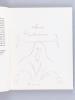 Benn au Salon d'Automne 1932 - 1962 [ Livre dédicacé par l'auteur - Avec un dessin original signé de Benn ]. MONCEAUX, Dr. R.-H. ; BENN