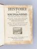 Histoire du Socinianisme, divisée en deux parties, où l'on voit son origine, & les progrès que les Sociniens ont faits dans differens Royaumes de la ...