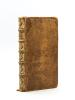 Le Nouveau Théophraste, ou Réflexions critiques sur les Moeurs de ce siècle. Ouvrage dans le Goût des Pensées de Pascal. ANONYME ; [ BRILLON, ...