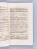 Catalogue de la Bibliothèque choisie établie à Toulouse, pour le prêt gratuit des Bons Livres. Collectif