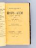 [ Recueil de 15 catalogues de vente d'Estampes anciennes, par Vignères marchand et Maurice Delestre, commissaire-priseur, 1877 - 1878 ] I : 24, 25 et ...