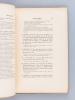 Catalogue des Livres de la Bibliothèque de M. L. de Montgermont [ 6e Vente du 19 au 21 mai 1913 ] Livre d'Ornement et de Décoration - Ouvrages de ...