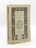 Répertoire Général et Méthodique de la Librairie Morgand et Fatout 1882. MORGAND, Damascène
