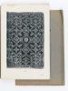 Catalogue de Très Beaux Livres des XVe au XIXe siècles provenant de la Bibliothèque de Monsieur Pierre Bidoire. Manuscrits - Incunables - Classiques - ...