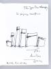 Jean Suzanne. Sculptures et Rencontres 2. 2000 / 2010 [ Livre dédicacé par l'auteur ]. SUZANNE, Jean ; HARAMBOURG, Lydia