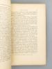 Etude phonétique des patois d'Ardenne [ inclut en fin d'ouvrage : Charte de Mezieres en langue vulgaire ]. BRUNEAU, Charles