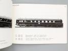 Eurosystem Spur 0 ( Null ) [ 0 scale modelrailroading catalogue, issued in Switzerland in the late 60s ] ( Mit Preisliste 1972 in Schweizerfranken ). ...