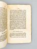 Nouveau manuel médical à l'usage du clergé, ou Vade-Mecum de la santé et de la longévité [...] revu, augmenté et suivi d'un Appendice sur le Célibat, ...