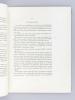 De l'Akidopeirastique. Thèse présentée à la Faculté de Médecine de Strasbourg, soutenue le 17 janvier 1866 [ Edition originale - Livre dédicacé par ...