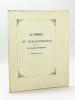 Du Phimosis et du Paraphimosis comme complication des Maladies vénériennes. Thèse présentée à la Faculté de Médecine de Strasbourg, soutenue le 10 ...