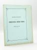 Quelques Réflexions à propos d'un cas d'Hématocèle rétro-utérine. Thèse présentée à la Faculté de Médecine de Strasbourg, soutenue le 10 Janvier 1868 ...