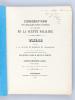 Considérations sur quelques points litigieux dans l'histoire de la Suette miliaire. Thèse présentée à la Faculté de Médecine de Strasbourg, soutenue ...