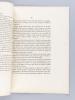 De la Bronchite généralisée suffocante. Thèse présentée à la Faculté de Médecine de Strasbourg, soutenue le 8 janvier 1869 [ Edition originale - Livre ...