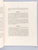 De l'Hydrocèle enkystée du Cordon spermatique. Thèse présentée à la Faculté de Médecine de Strasbourg, soutenue le 9 janvier 1866 [ Edition originale ...