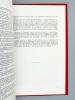 Cadaujac à travers les âges - récits complémentaires. ABRARD, Abbé Pierre (Pierre-Marie)