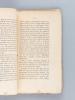 Les Vitraux de Notre-Dame de Port-Sainte-Marie (Lot-et-Garonne). Lettres à Mme ***, religieuse-professe, à New-York, par M. l'Abbé Larrey. LARREY, ...