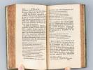 L'Oracle des Nouveaux Philosophes pour servir de Suite et d'Eclaircissement aux Oeuvres de M. de Voltaire [ Edition originale ]. Anonyme ; [GUYON, ...