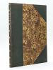 La Servante [ Edition originale ]. GEFFROY, Gustave ; GEO-DUPUIS