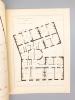 Monographies de Bâtiments Modernes - Maison rue Lagrange, 17 à Paris - Mr. V. Rich, Architecte. DUCHER (édit.) ; RAGUENET, A. (dir.) ; RICH, V. ...