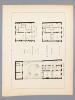 Monographies de Bâtiments Modernes -  Hôtel rue de La Faisanderie à Paris, Mr. G. Brière Architecte. DUCHER (édit.) ; RAGUENET, A. (dir.) ; BRIERE, G. ...