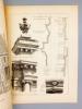Monographies de Bâtiments Modernes - Caisse d'épargne du Havre , Mr. E. Bénard Architecte. DUCHER (édit.) ; RAGUENET, A. (dir.) ; BENARD, E. (Emile, ...