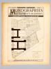 Monographies de Bâtiments Modernes - Ecoles Normales d'Aix (Bouches-du-Rhône), Mr. J. Letz Architecte [ désormais IUFM / ESPE d'Aix-en-Provence, 2 ...