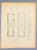 Monographies de Bâtiments Modernes - Exposition Universelle de Paris, 1900 : Pavillon du Gd Duché du Luxembourg, Mr. A. Vaudoyer Architecte . DUCHER ...