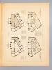 Monographies de Bâtiments Modernes - Banque de l'Union Suisse à St. Gall (Suisse), Mr. Jwan Bartcky Architecte [ Schweizerische Unionbank , St. Gallen ...