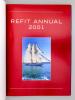 Refit Annual 2001. PELLY, David