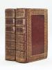 Breviarium Parisiense, Eminentissimi & Reverendissimi in Christo Patris D.D. Ludovici-Antonii Presbyteri Cardinalis De Noailles, Parisiensis ...