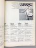 Ars Sutoria , rivista trimestrale di cultura e di moda italiana dell'Abbigliamento e della calzatura (Arsutoria Magazine) : Anno XXVI, Numero 103 , ...