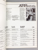 Ars Sutoria , rivista internazionale trimestrale di cultura e di moda italiana dell'Abbigliamento e della calzatura (Arsutoria Magazine) : Anno XXVIII ...