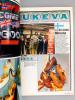 Ars Sutoria , rivista internazionale trimestrale di cultura e di moda italiana dell'Abbigliamento e della calzatura (Arsutoria Magazine) : Anno XXX ,  ...