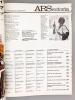 Ars Sutoria , rivista internazionale trimestrale di cultura e di moda italiana dell'Abbigliamento e della calzatura (Arsutoria Magazine) : Anno XXXII ...
